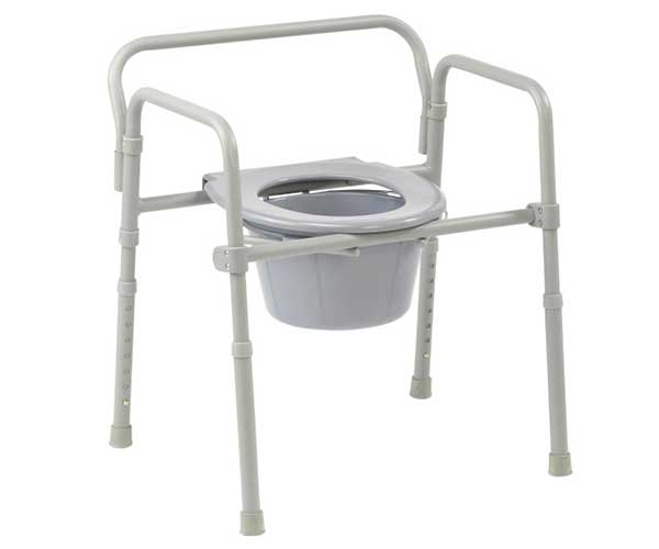 Product - Home Care Equipment - 3 in 1 Commode