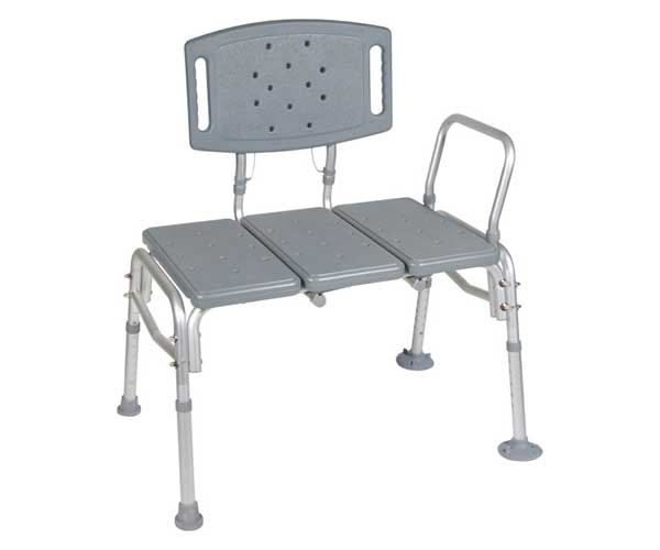 Product - Home Care Equipment - Transfer Benches Regular