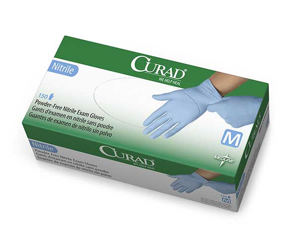 Product - Medical Supplies - Exam Gloves