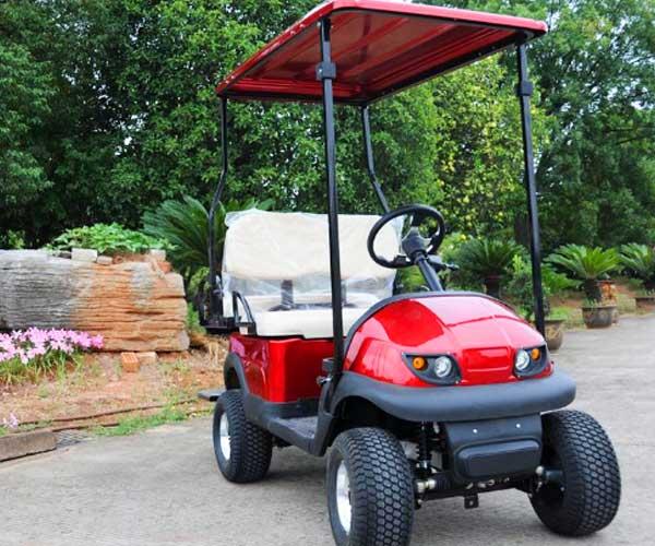 Mini Golf Carts