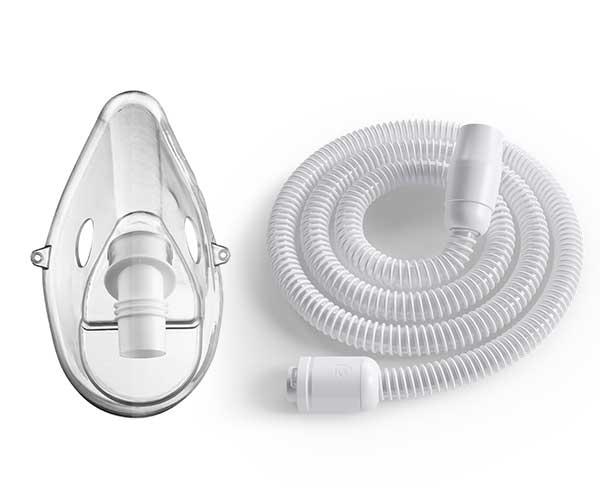 Product - Respiratory - Sleep Therapy Supplies - Masks
