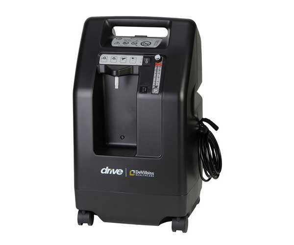 Product - Respiratory - Oxygen (Stationary & Portable) - Respironics EverFlo