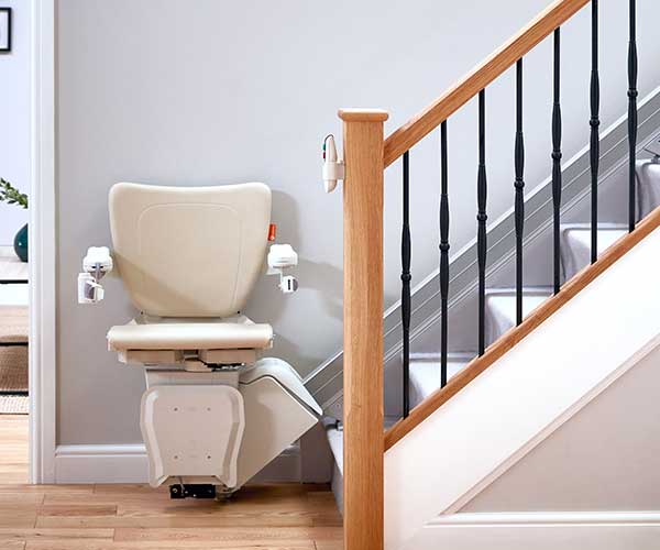 Product - Stair Lifts - Straight Models - Simplicity 950