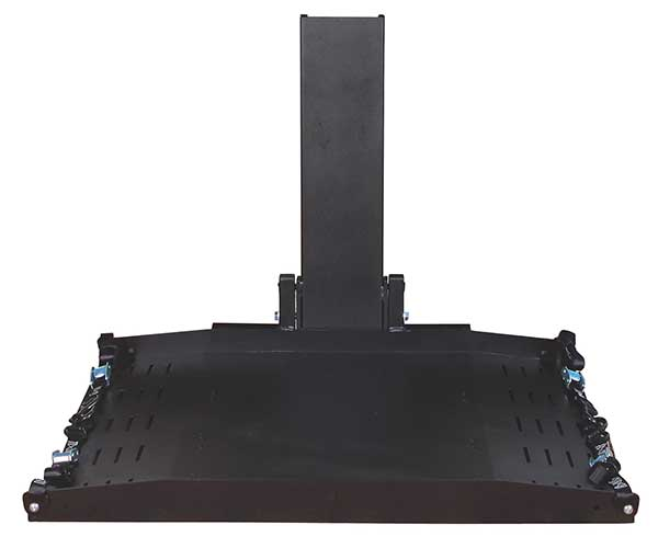 Product - Vehicle Lifts - Hybrid Inside/Outside Platform Lift - Model #AL600
