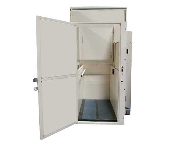 Product - Vertical Lift - Porch Lift - Model #RPL400