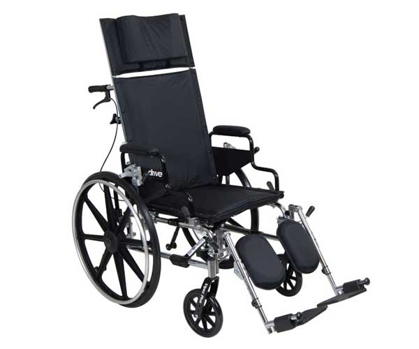 Product - Reclining Manual Wheelchair