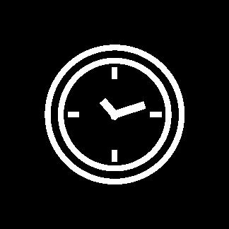 Clock Icon - Rentals
